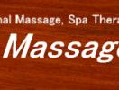Suai Thai Massage Scool