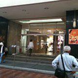 岡山駅から徒歩【4】