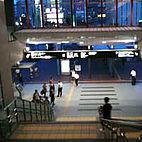 岡山駅から徒歩【1】